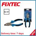 Fixtec 6 Zoll Handwerkzeuge Chrom Vanadium Kombinationszange