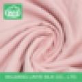 Простой стиль 75D * 150D персиковая кожаная ткань, ткань из микрофибры