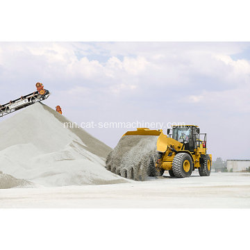 Cat962L With Lowest Price for Mineral Yard