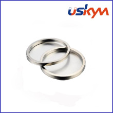 Imanes de anillo de neodimio (R-002)
