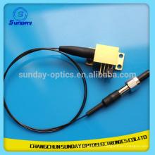 A fibra de 450nm 1W acoplou o diodo do semicondutor do laser