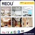 Dimmable 595 * 595mm LED Panel Light fabriqué en Chine