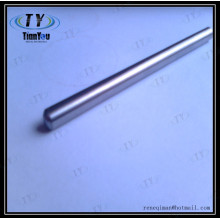 ASTMB387 OD8mm×1mm Molybdenum Tube