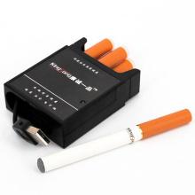 Хейс Закрутка 3 новое Прибытие электрическая сигарета с 1.8 Ohm bdc и переменное напряжение батареи