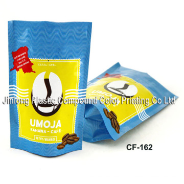 Stand up Coffee Bag
