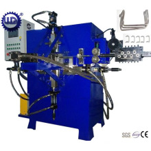 Proveedor de la máquina de doblado de alambre 3D en China