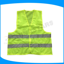 non certified 60gsm filaments economy safety gilet