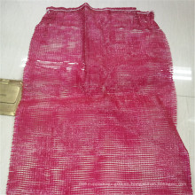 Bolsas de patata plástica Pe Mesh Net 50kg