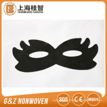 masque de masque noir masque de masque papillon