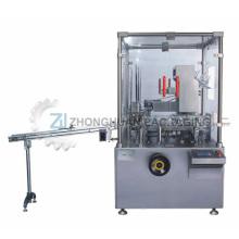 Automatic Cartoning Machine JDZ-120K