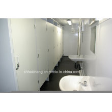 Vorgefertigte mobile Toiletten, Ablution Units (shs-fp-ablution022)
