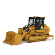 CAT 953K Crawler Loader Condition New untuk Dijual