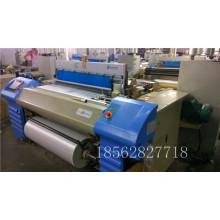 Air Jet máquina de tejido para E-fibra de vidrio de tela
