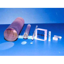 Optical Yvo4 Crystal Lens for Laser Equipment From China