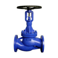 Стандарту DIN/EN Длинний стержень нормального вентиля уплотнения bellow (GWJ41H)