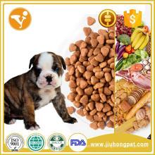 Alimento natural puro del perrito del alimento de perro para la venta