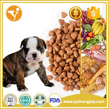 Food Supplier For Puppies