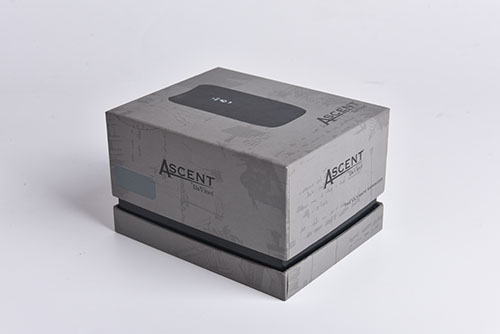 Logistics Custom Gift Box