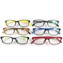 Neue Produkte 2016 Unisex-Klassen TR90 optische Gläser