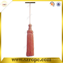 rayon tassel for deloration
