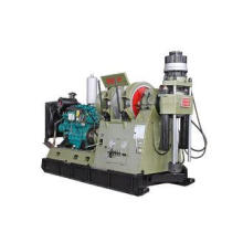 XY-6A SPINDLE TYPE CORE DRILLING RIG