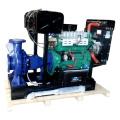 IS series diesel centrifugal pump