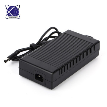 LAPTOP PSU 19V 9.85A POWER ADAPTER لـ HP