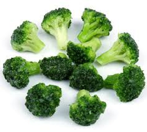 Recipe for Frozen Broccoli
