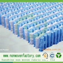 Spunbond Nonwoven Fabric für Kissen und Matratzen