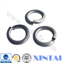 DIN127 Zinc Spring Washers