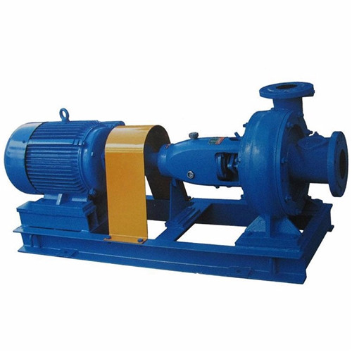 Two Phase Flow Pulp Pump 02