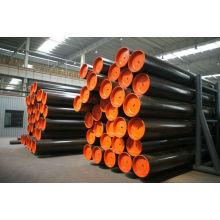tube d'acier sans soudure API 5l x42