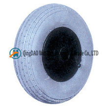 200*50 Pneumatic Wheels with Rubber Wheel