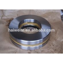 91754Q4 thrust roller bearing, pump oil drilling equipment faucet 270*550*130 mm faucet bearing, faucet bearing