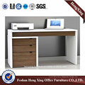 Top Sales Wooden Staff / Manger Modern Design Computer Table (HX-0078)