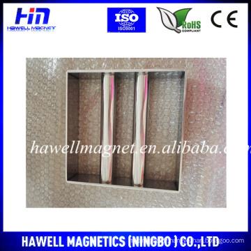 Filtre à eau magnétique 12000Gauss grille magnétique