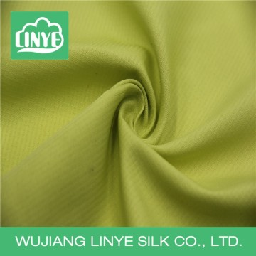 plaid polyester pongee fabric, leisure jacket fabric, waterproof umbrella fabric