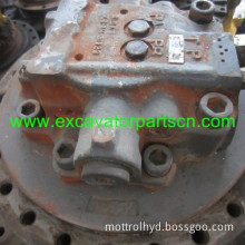 Pc200-7 Used Travel Motor Assy