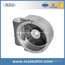 Bester Preis Custom High Precision Landwirtschaft Maschinen Teile CNC Bearbeitung