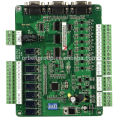 Monarch Car top inspection board, MCTC-CTB-A(B)