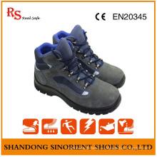 Электрический шок доказательство молоток ботинки безопасности сапоги для инженеров