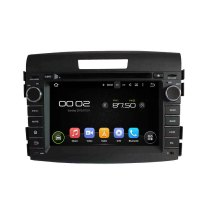 Car Audio Stereo per HONDA CRV 2012