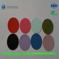 Elektrostatische duroplastische Polymerpulver-Beschichtung