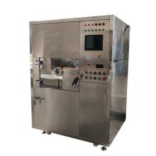 Commercial vacuum microwave machine turmeric garlic carrot hot sale sterilization equipment sterilizer