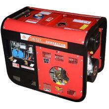 Generador de soldadura diesel 5GF-W