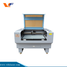 CO2 Small Laser Cutting Machine