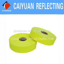 CY amarillo rayas reflexivas