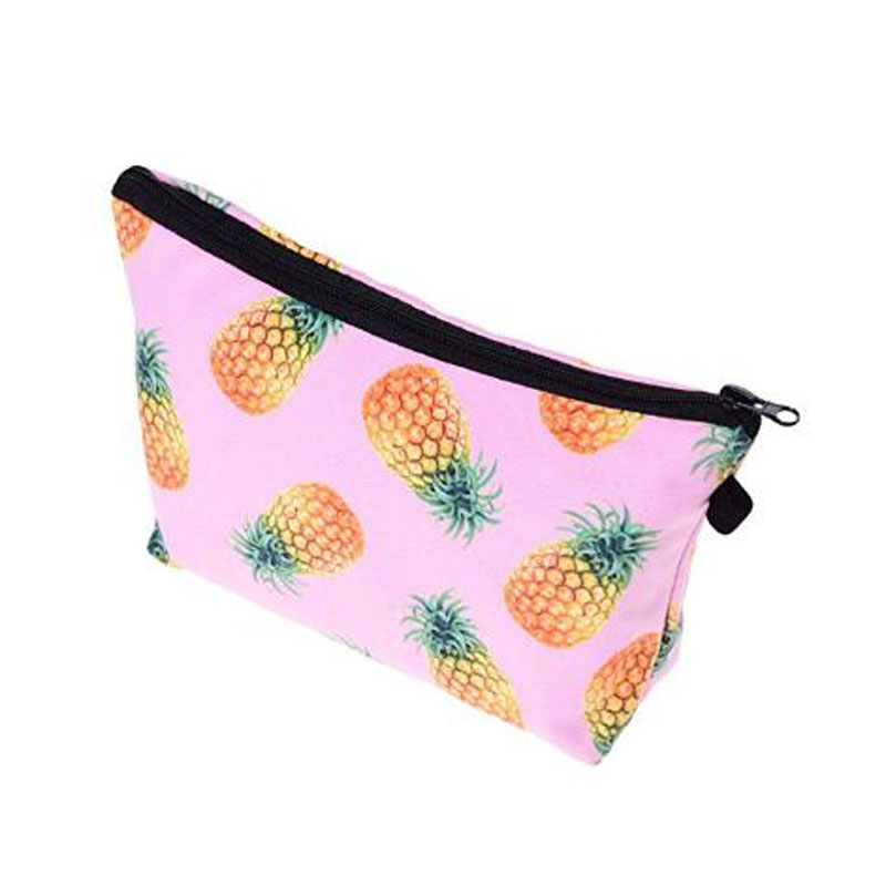 Travel Cosmetic Makeup Bag