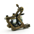 High Quality Handmade Tattoo Machine Gun