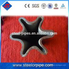 Tubo de acero recubierto de cobre personalizado personalizado nuevo producto